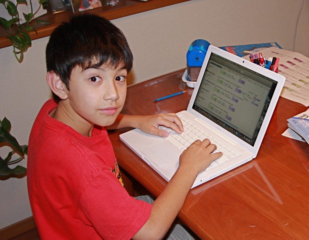 Internet, a bezpieczeństwo dzieci