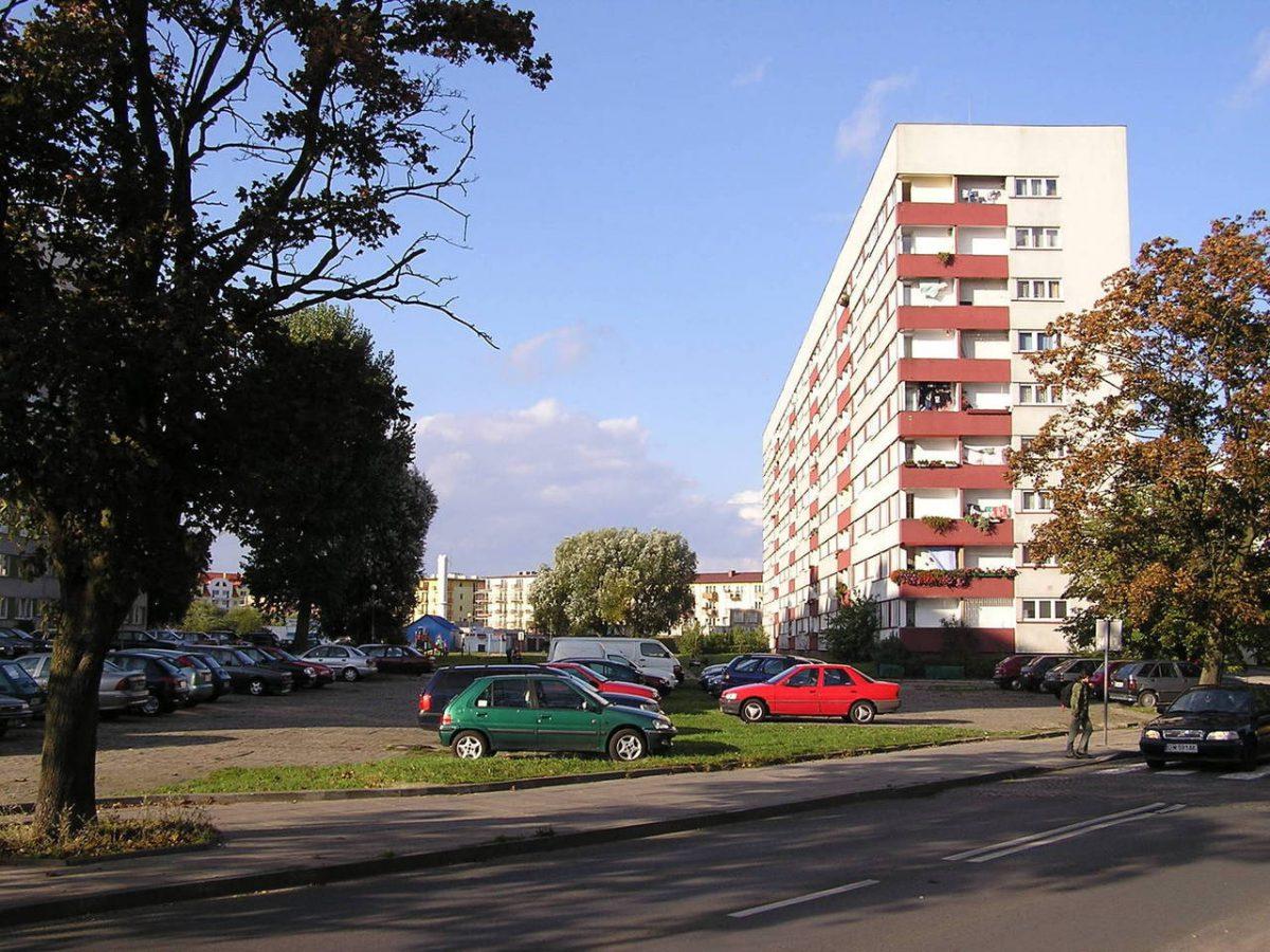 Mieszkania dawniej i dziś