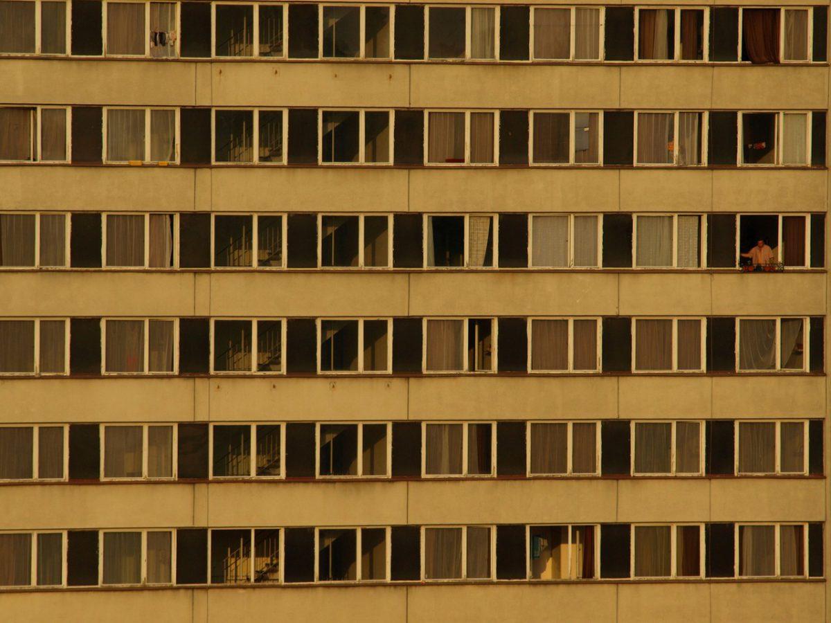Mieszkania z rynku pierwotnego i wtórnego