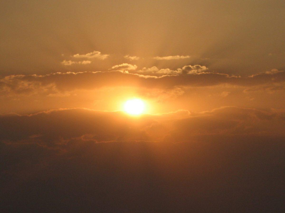 Druga strona słońca