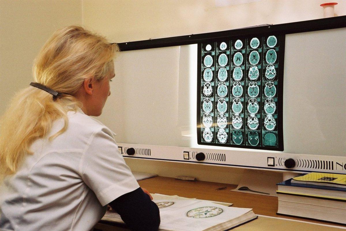 Przy podejrzeniu nowotworu pacjentem zajmuje się onkologia